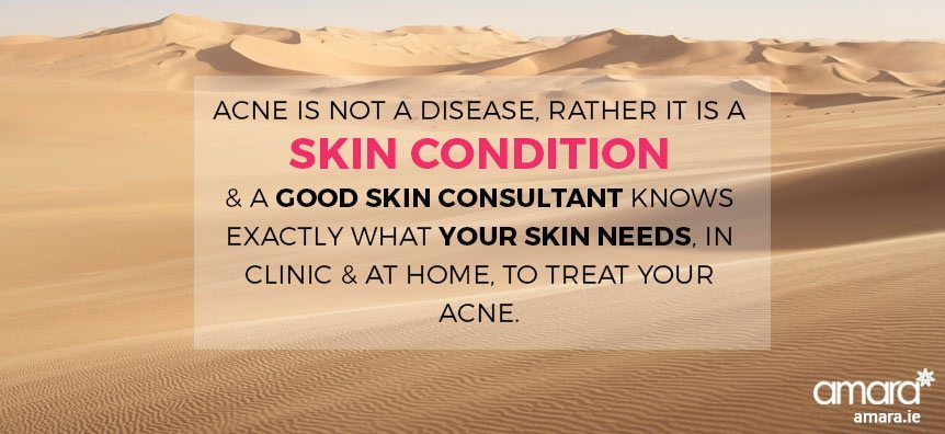 Adult Acne Treatments Dublin