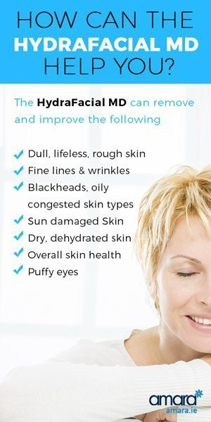 How Can The Hydrafacial Help You?