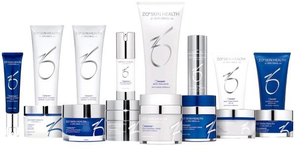 Zo Skin Health - Skincare Treatments - ZO Skincare Products