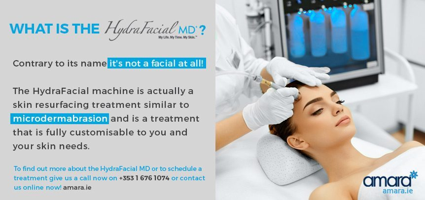 What is the HydraFacial