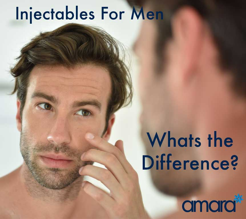 Aesthetics For Men Whats The Difference Amara Dublin